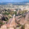 Rose Valley Landscape