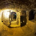 Underground Passageways